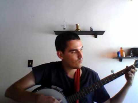 Grimshaw banjo exercise 2