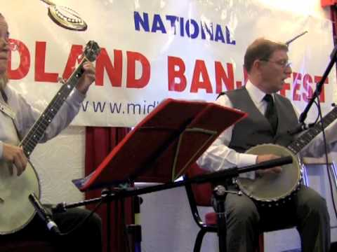 Georgia Grind  for Classic Banjo