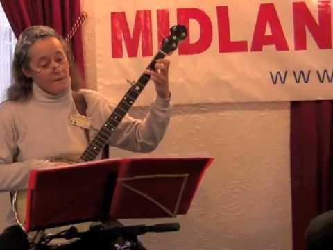 Danse des Matelots  for Classic Banjo