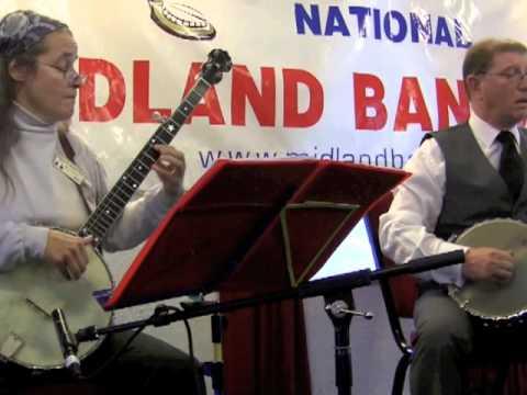 Lancashire Clogs  for Classic Banjo