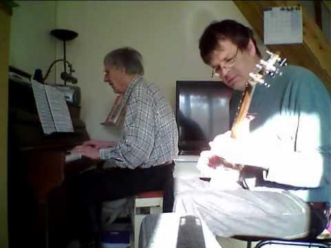Whistling rufus_K Mills_ Bj & piano