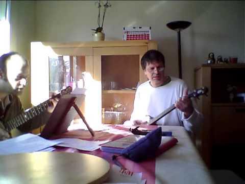 Banjo oddity_Bj & Banjo_guit