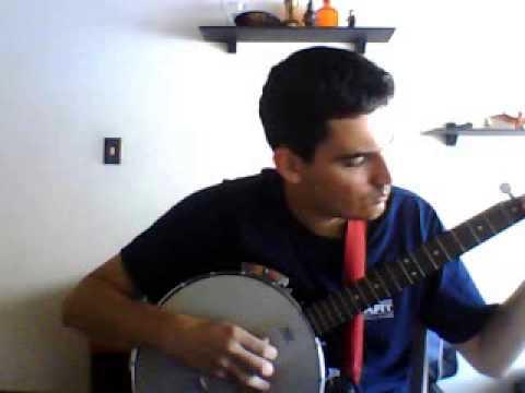 A banjo Christmas special 1