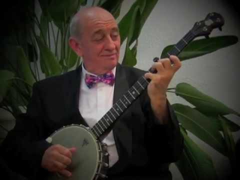 Uncle Tom's Cabin  Rag    Classic Banjo