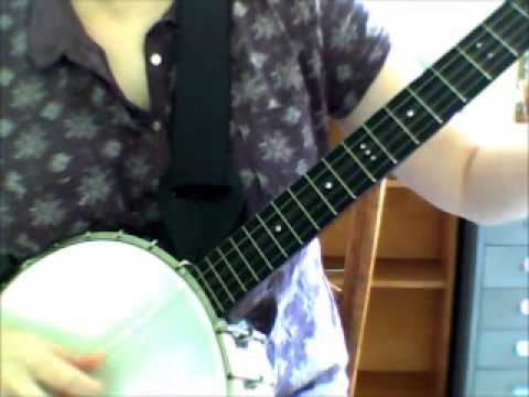 Mississippi Breakdowns   classic banjo