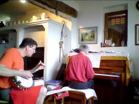 Adios muchachos_J C Sanders_Bj & piano