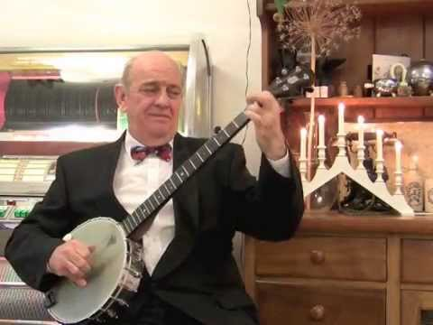 Canadian's Parade by Joe Morley   Classic Fingerstyle Banjo