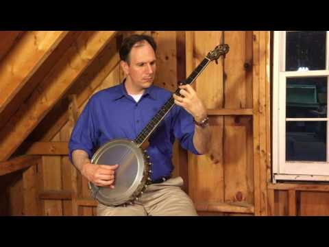 Ladbroke March (Classic Banjo)