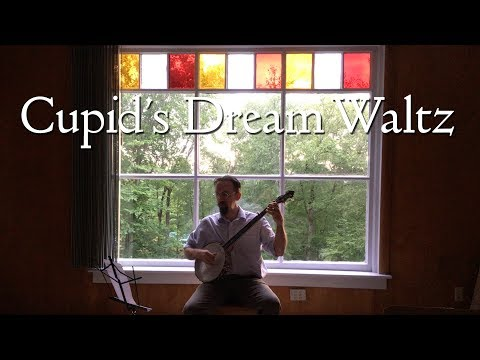 Cupid's Dream Waltz