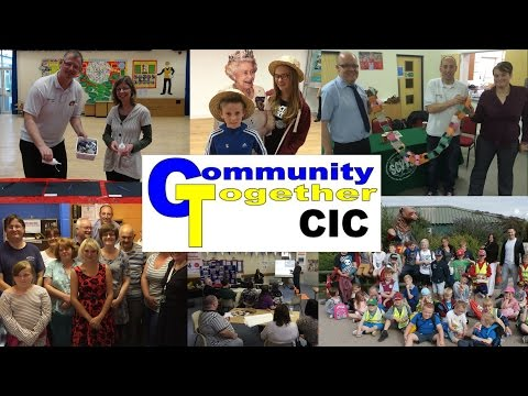 Community Together CIC - 2016 Update