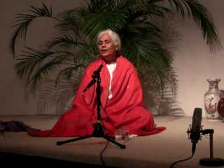 Short Lecture with Leela Mata on Karma