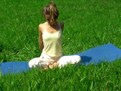 Yoga Mudrasana - Variations of a Classical Yoga Asana