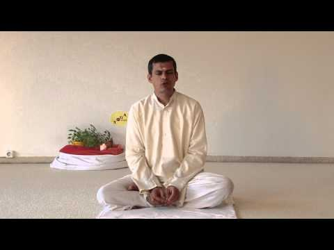 What is special about Yoga Vidya in Germany? Harilal answers