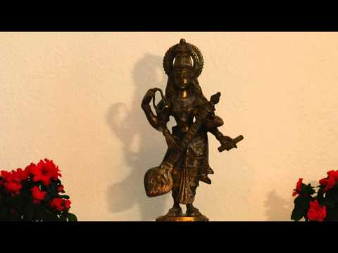 Om Aim Saraswatyai Namaha Mantra Recitation