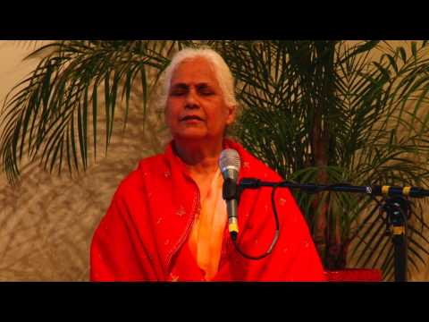 Meditation with Leela Mata - Meditation on Connectedness and Joy
