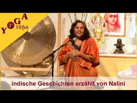 Inspiring Indian stories told by Nalini