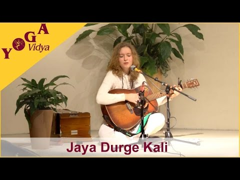 Jaya Durge Kali Mantra chanted by Jayani