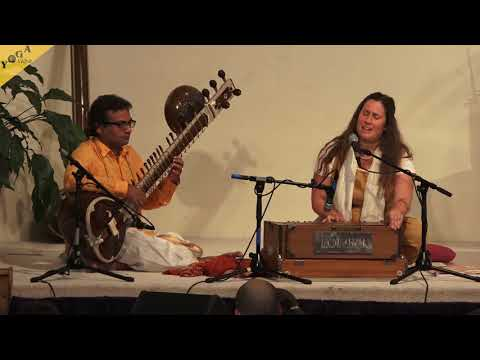 Song of Will - Soham - by Satyadevi and Ram Vakalanka