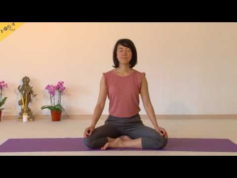 Meditation - Movement of Breath - Thuy