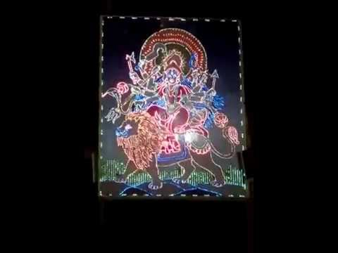 SARBOJONIN DURGA PUJA MUSICAL NIGHT BY SARBOJONIN PUJA SAMITI DURGA PARK SECTOR 62 NOIDA, VIDEO 2,…