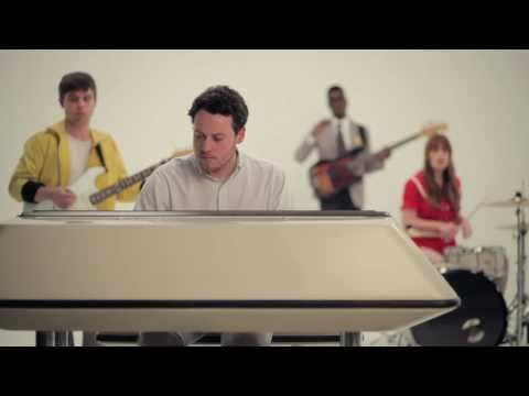 Clip Metronomy - The Look