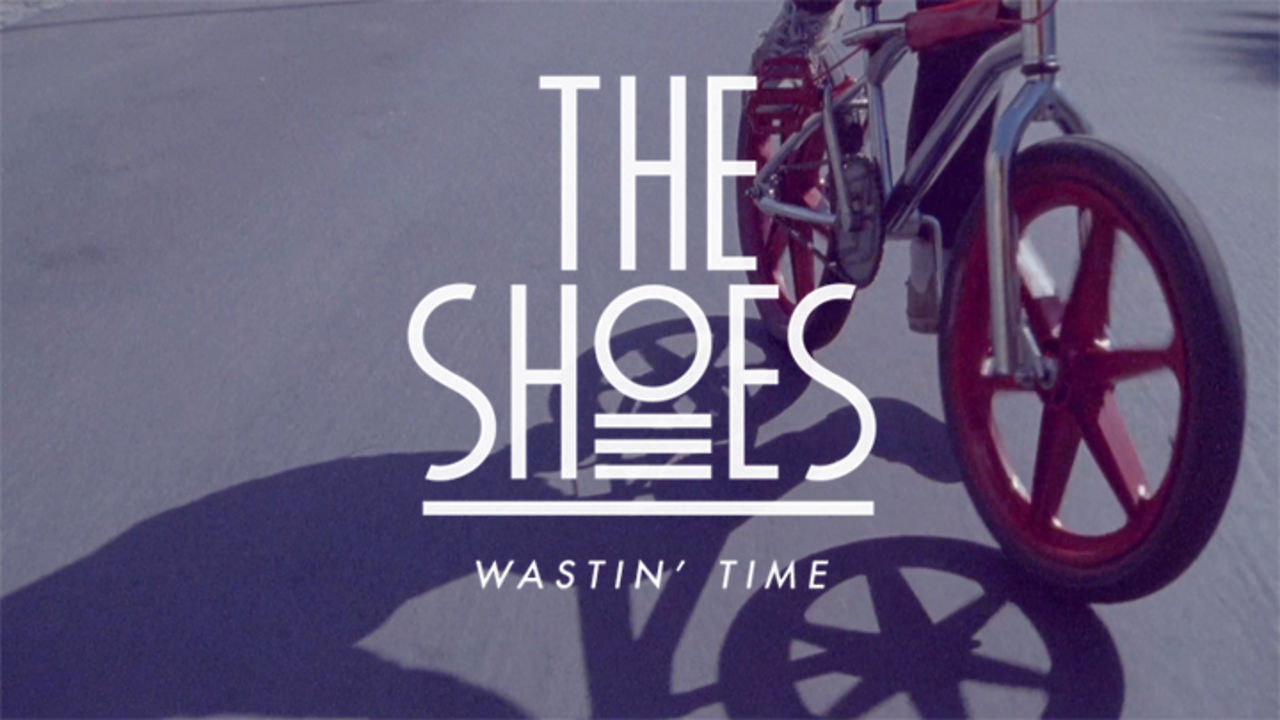 Clip THE SHOES - WASTIN TIME