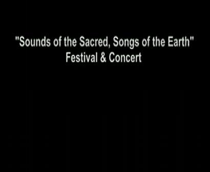 SOSSacredFestivalVideo2005