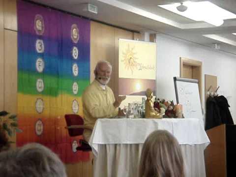 Kurt Tepperwein: Gewinnende Erfolgspersönlichkeit ( aus der Ausbildung zum Kausal-Trainer 12/09 )