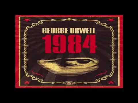 1984 Audiobook by George Orwell