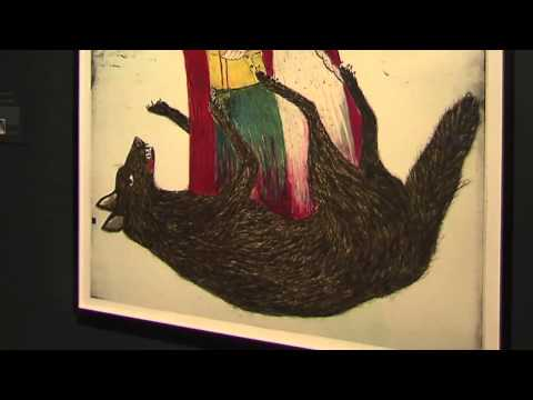 Frist Center: Fairy Tales, Monsters, and the Genetic Imagination