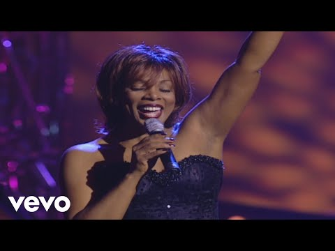 Donna Summer - Last Dance (from VH1 Presents Live & More Encore!)