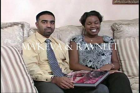 Ma'Keva & Ravneet