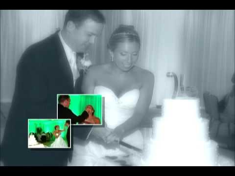 Rachael & Robert's NJ Wedding Video Highlights - Video Tech Studio