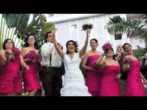 Riu Destination wedding Ocho Rios-Jamaica