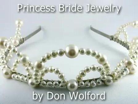 Princess Bride Jewelry