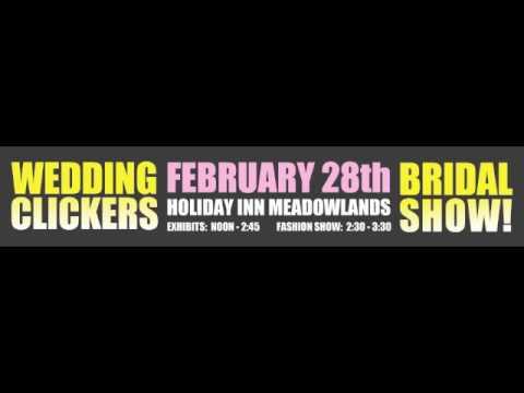 Meadowlands Bridal Show Radio Ad (1)