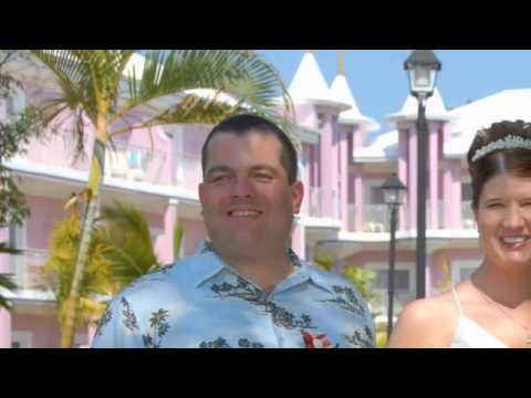 RIU Jamaica Wedding: Montego Bay