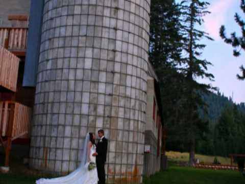 Pine River Ranch Leavenworth Venue