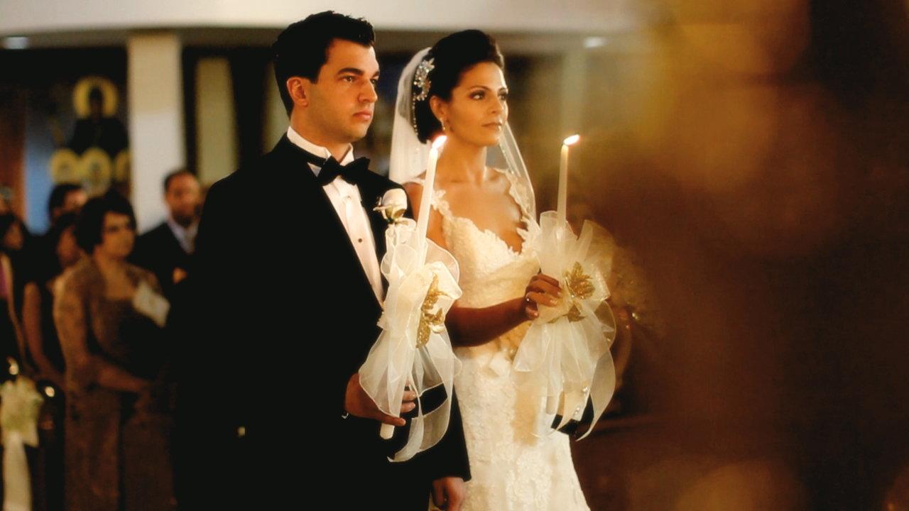 Kalli's & Chris' Trailer from their NJ Wedding at The Venetian, Garfield, NJ by http;//www.abellast…