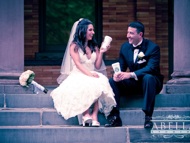 Carla's & Michael's NJ Wedding Video Highlights by http;//www.abellastudios.com