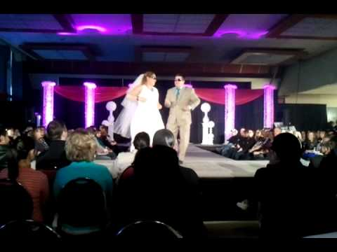 Rock Your Wedding and Events at the Ottawa Wedding show. Surprise your guests!!!