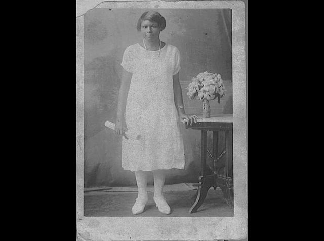A Reel Occasion's A Reel Tribute: Dear Miss Ida
