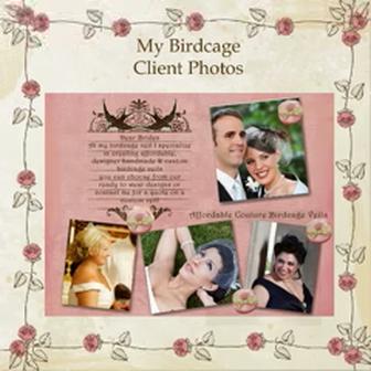 Client Photo Album Video