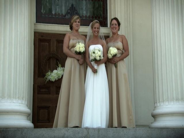 Kati + Casey - Wedding Day Formals