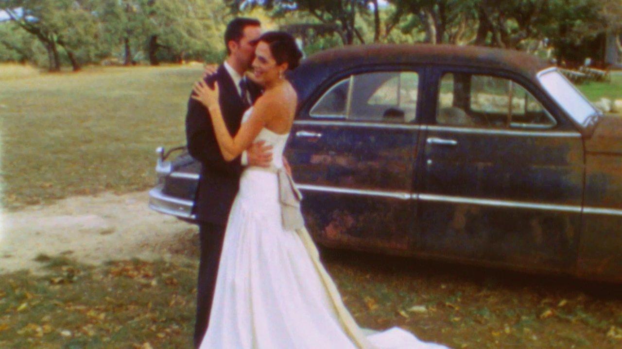 Alison & Andrew | Vista West Ranch Austin | Super 8 Wedding Video