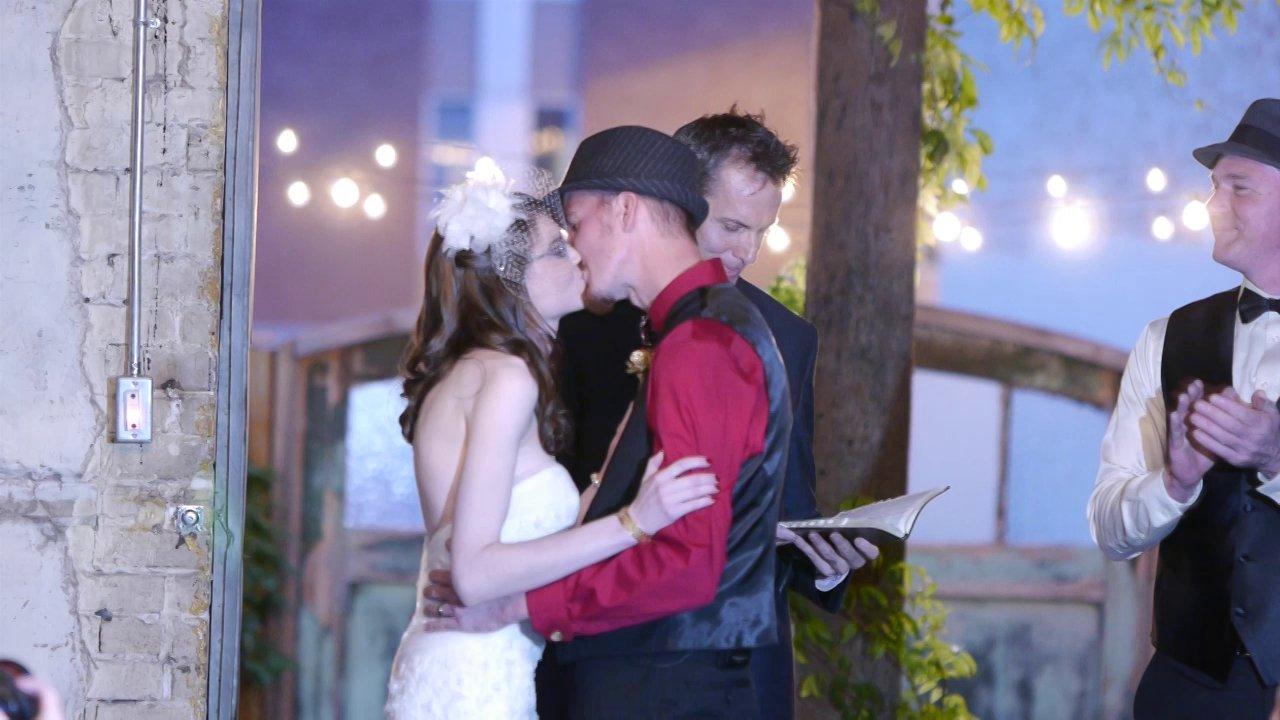 Jessica & Patrick | Palazzo Lavaca Wedding | Highlight Film