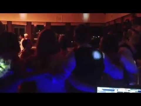 Wedding Disco Sussex -  lovely last dance