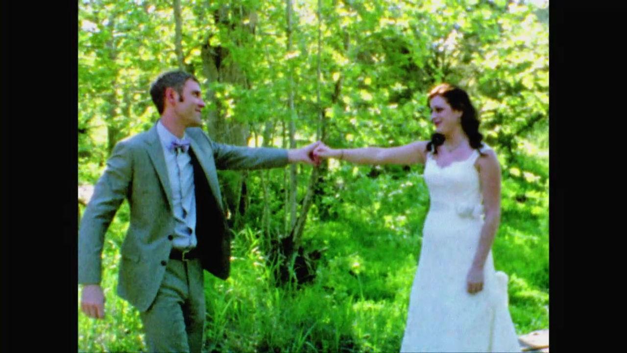 Michael & Michal's Super 8 & HD Video Highlight Film | Wimberley, Texas, Wedding Videography