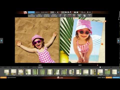 Kulapix Tutorial | Creating Your Photobook