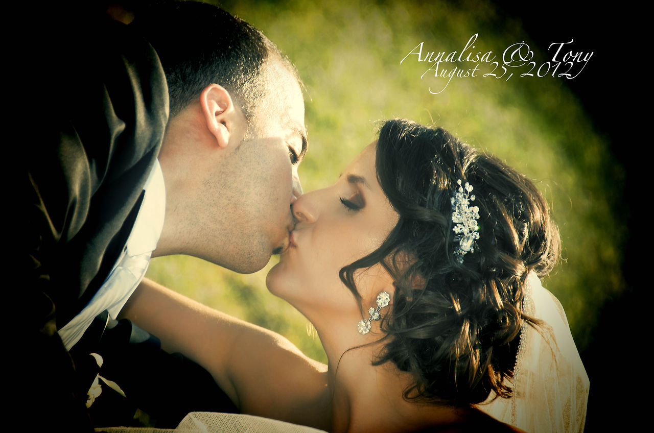 Annalisa & Tony wedding video trailer